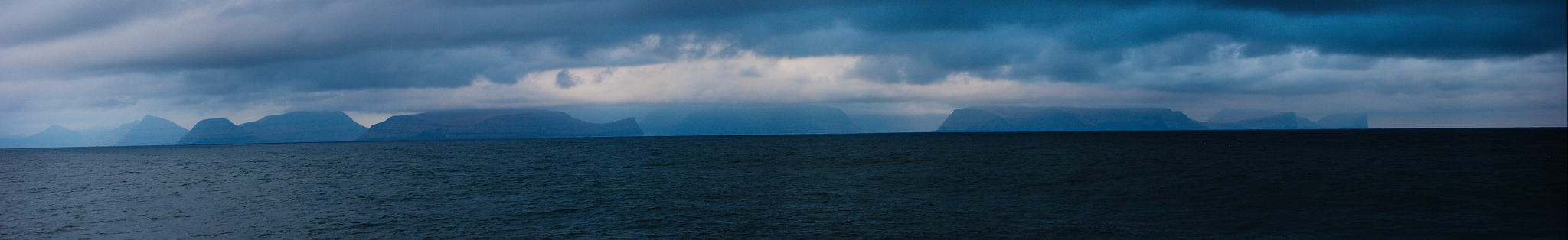 Faroes panorama AR
